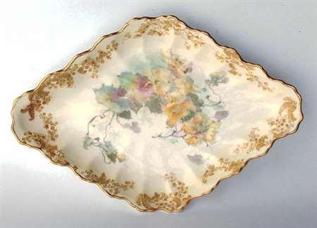 Plate by Herbert Betterley